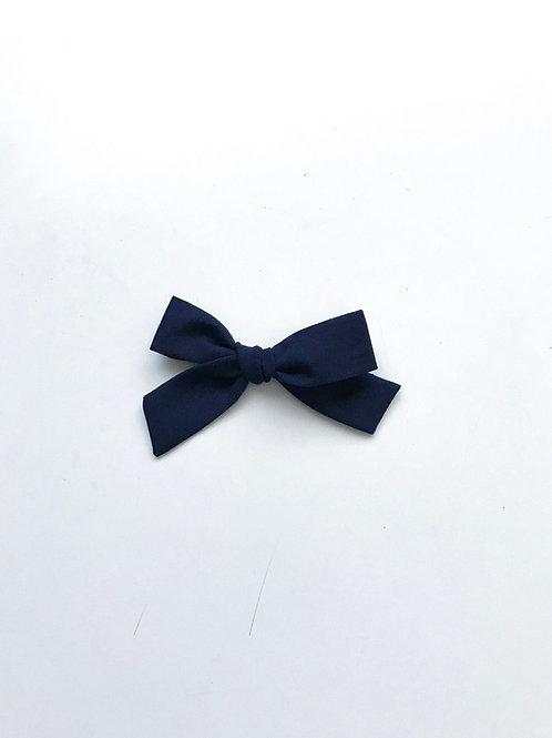 School Collection // Mini Alexia // Azul Marino