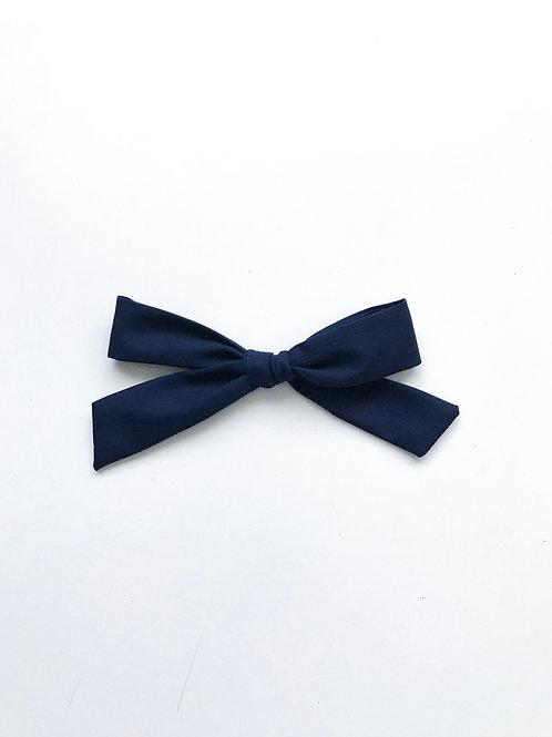 School Collection // Maxi Alexia // Azul Marino