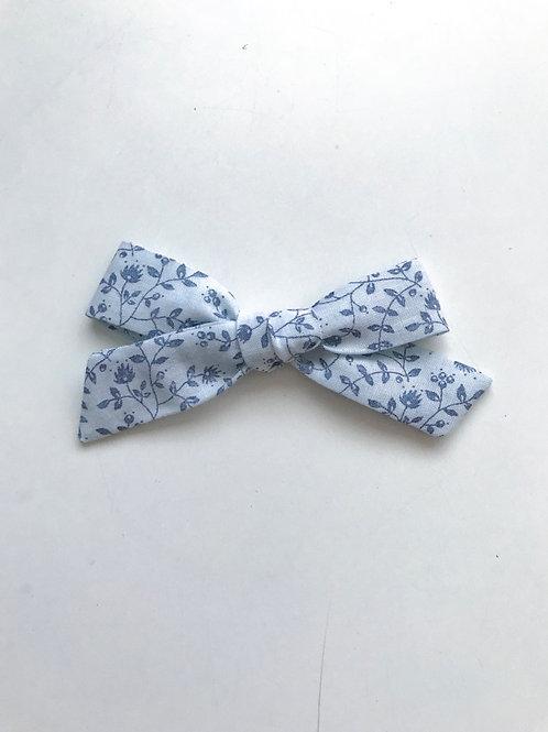 Mini Alexia // Blue Flowers
