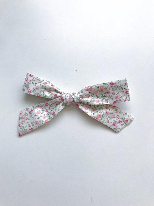 Maxi Alexia // Flowers Pink