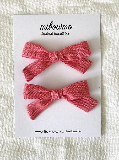 Pack Mini Alexia //  Lino Bubble Gum