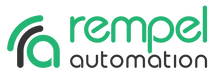 Rempel Automation Logo