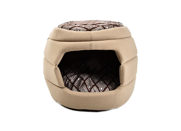 Tuur Cat House
