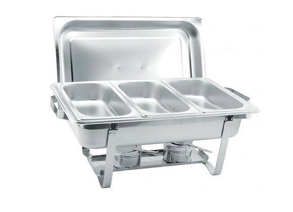 Heat Stainless Steel Chafing Dish