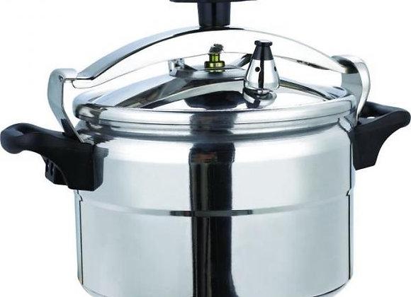 aluminum pressure cooker 12 Liter