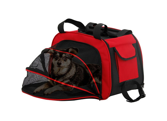 Toby  Dog carrying bag