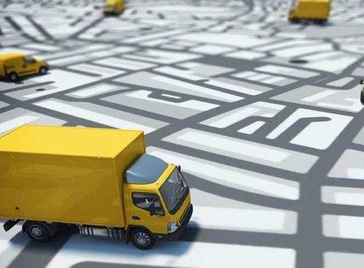 Making the most of your GPS fleet tracking system