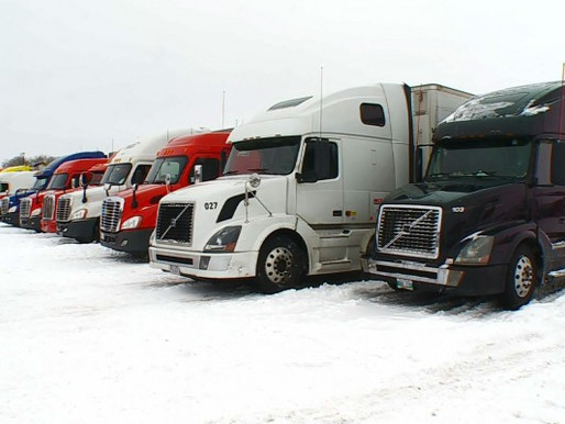 Tips to Prevent Cold Starts for Your Fleet
