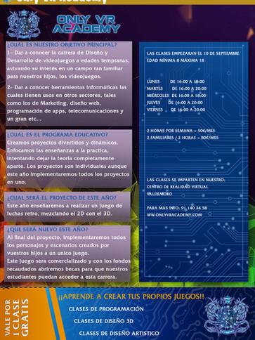 Academia informativa