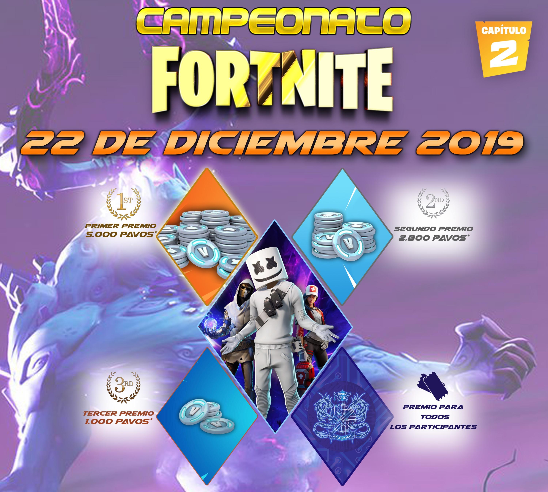 Torneos Gaming Madrid