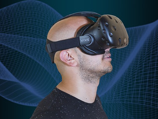 ¿Qué entendemos por realidad virtual?
