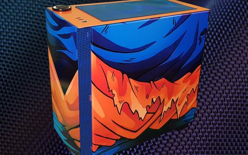 PC Mod Dragon Ball