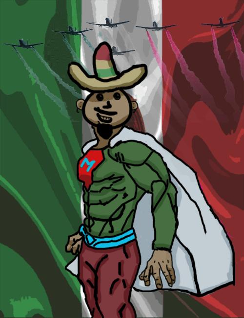 personaje 2d sergi