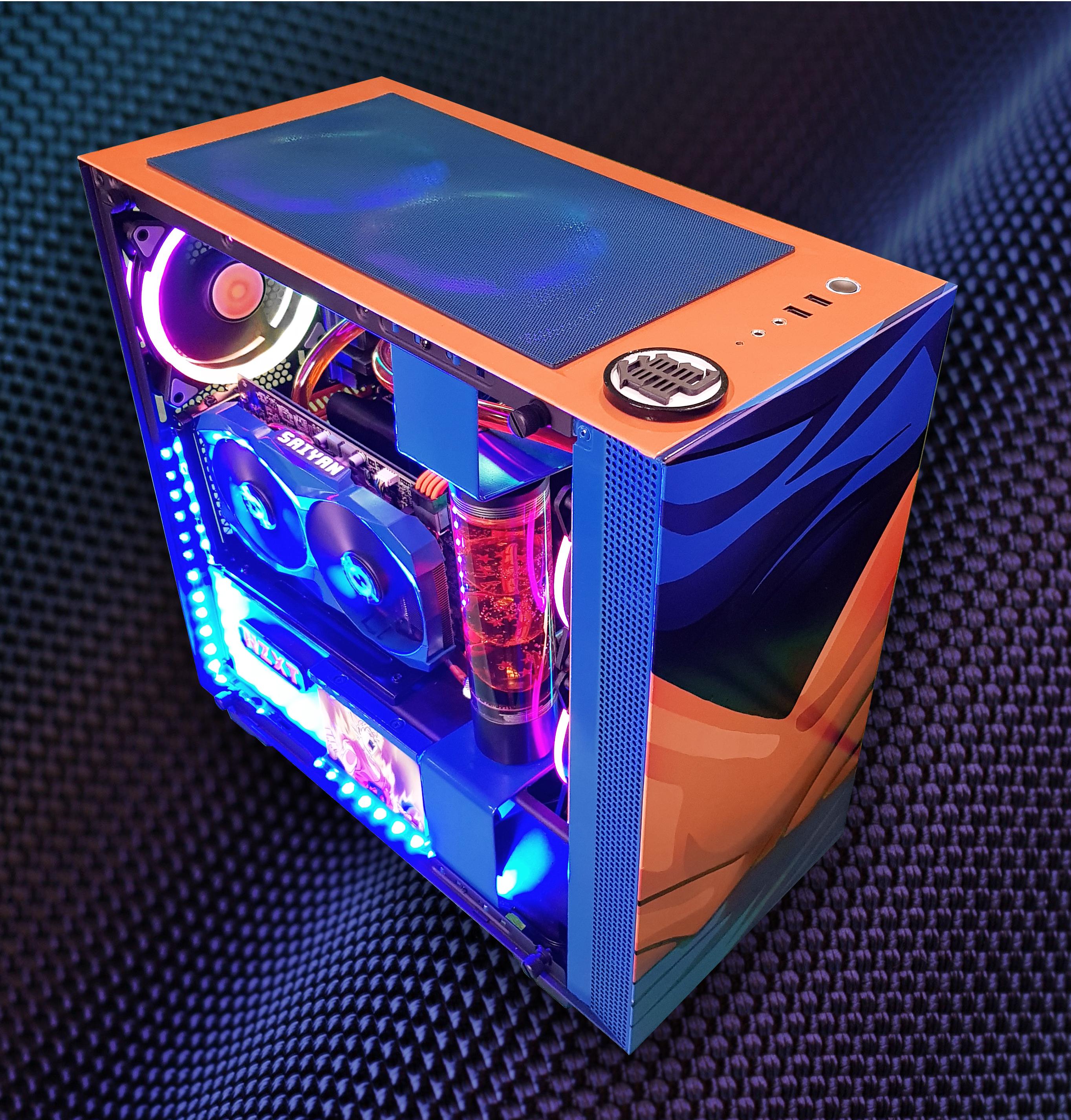 DBZ PC