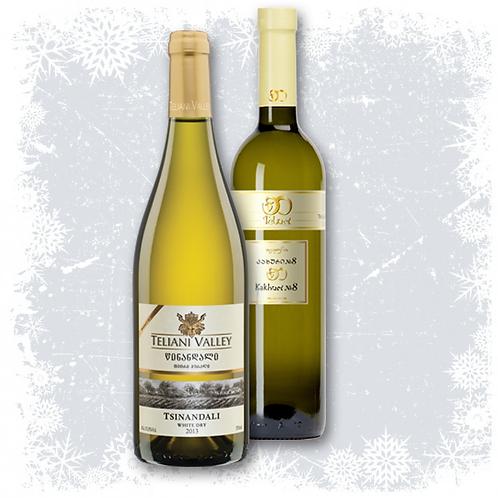 თეთრი ღვინო