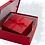 Thumbnail: მყარი მუყაოს ყუთი შეფუთვით ზომა S