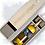 Thumbnail: ფანერის ყუთი 12*35*10სმ