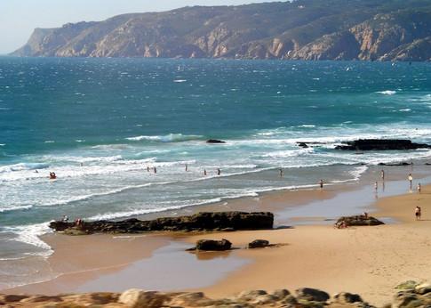 Guincho Beach Portugal