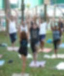 Newark Yoga Movement: free yoga