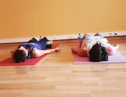 Yoga with Kimma Stark
