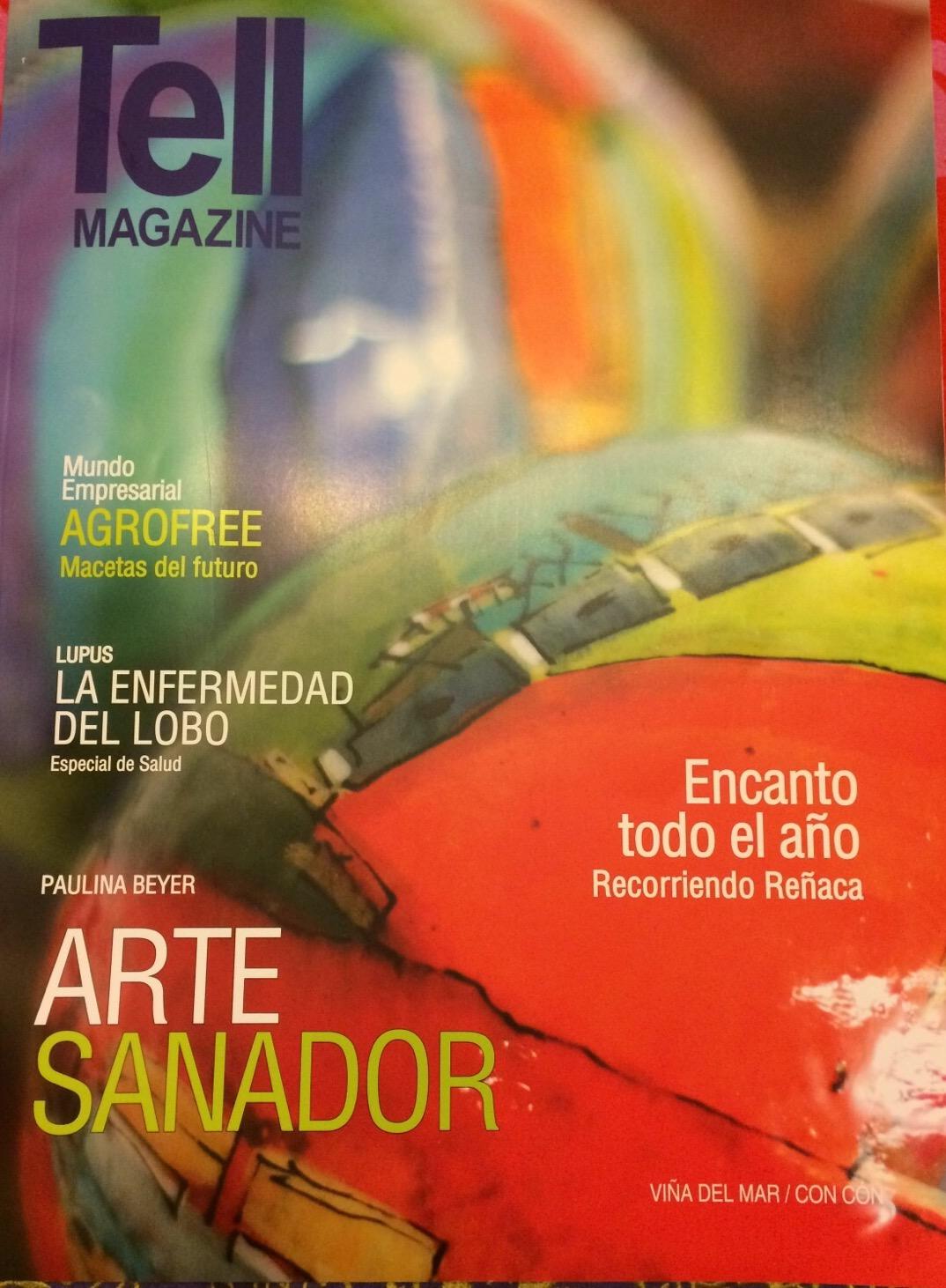Revista Tell