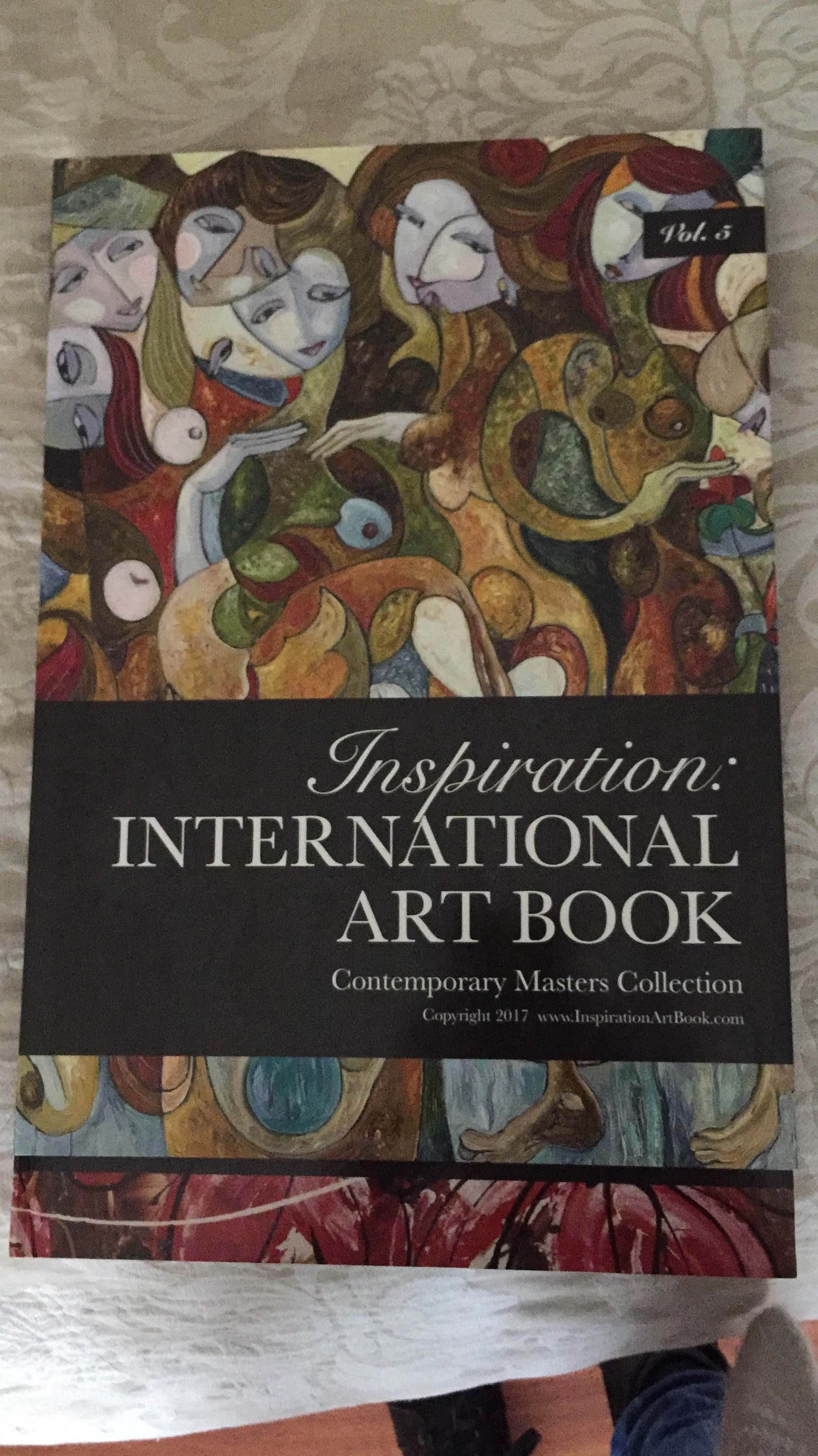 International Art Book 2017