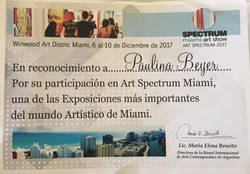 Spectrum Miami 2017
