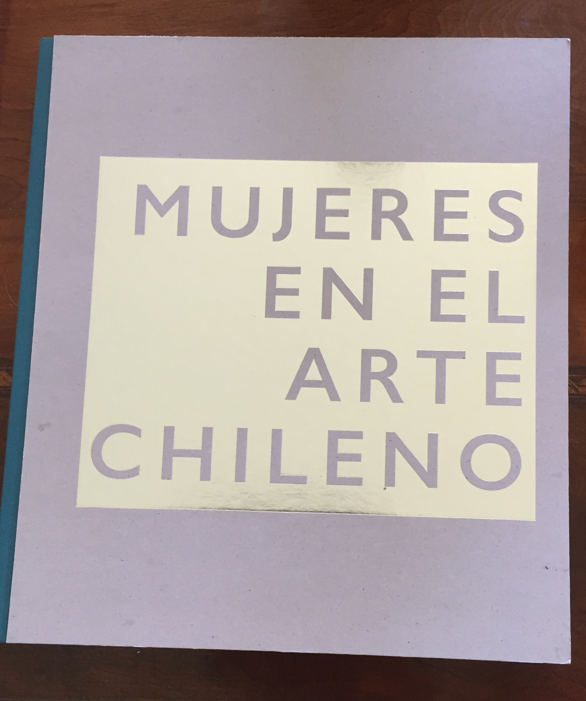 Mujeres en el Arte Chileno