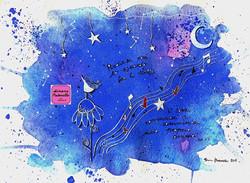 Perdersi tra le stelle