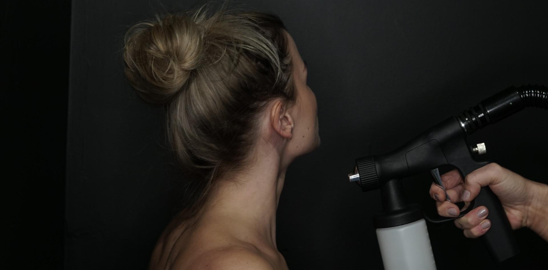 Tanning Service