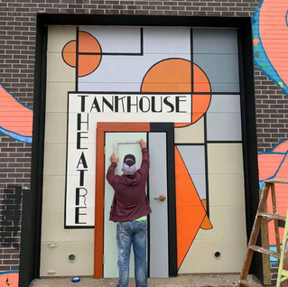 Tankhouse Theater Movie Project