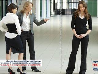 Mobbing, hostigamiento cada vez más frecuente y silencioso en el trabajo