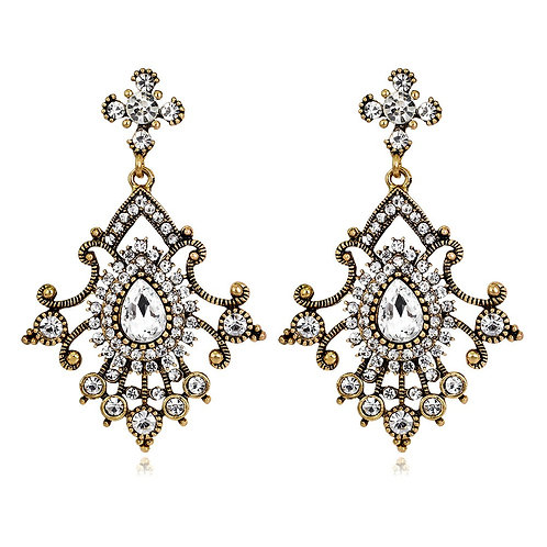 A Night in London Earrings