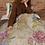 Thumbnail: Vintage Floral Throw Blanket