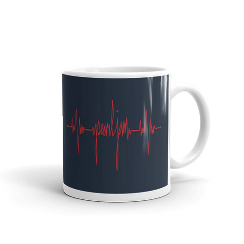 Our Favorite Rock Band Mug