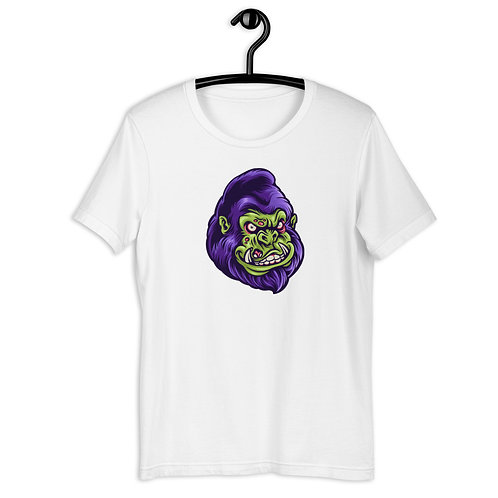 Angry Gorilla Monster Short-Sleeve T-Shirt