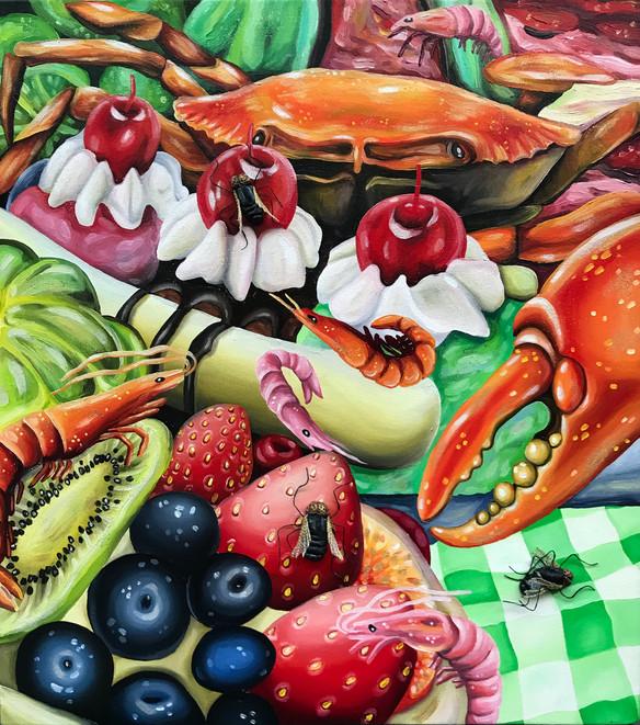 Crab Cream