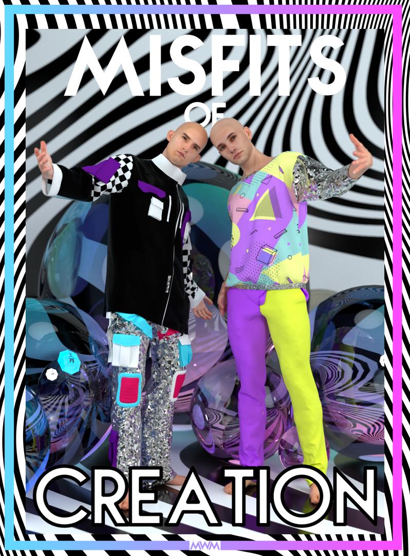 Misfits of Creation