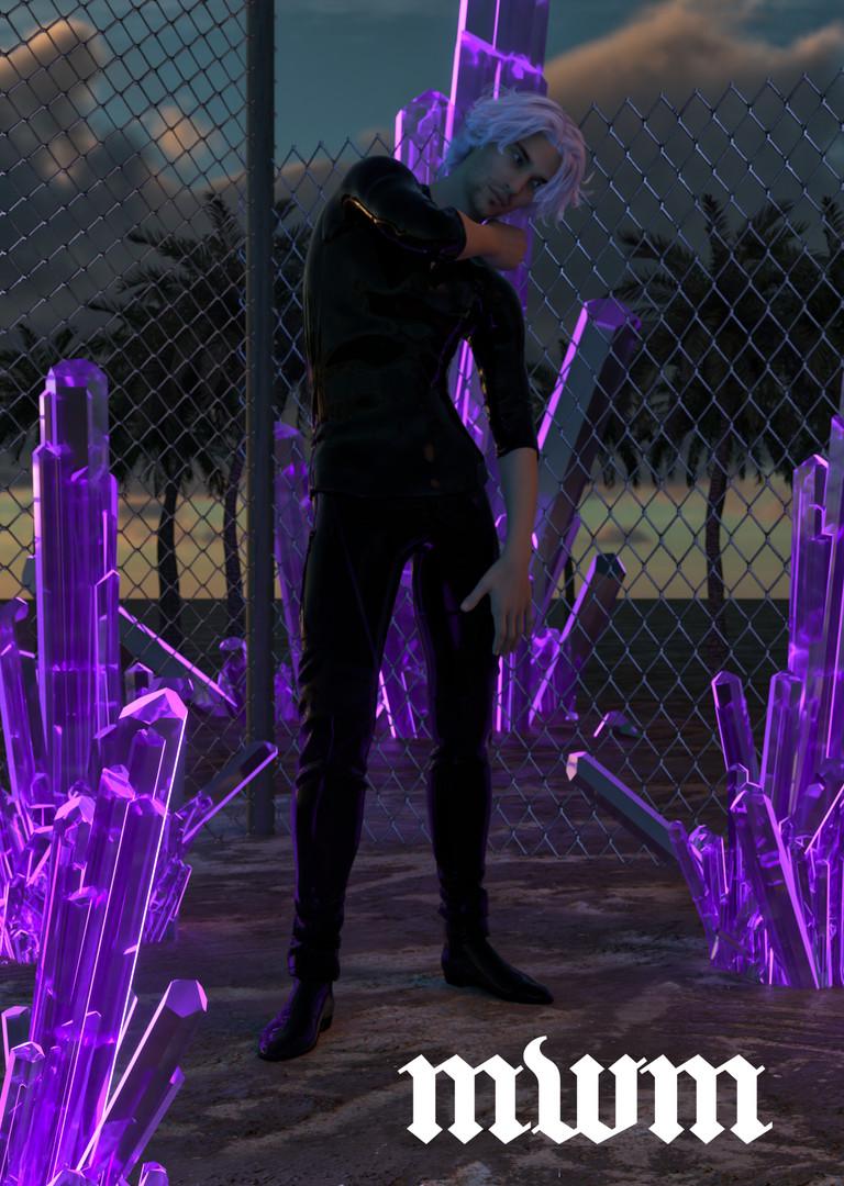 Mirrored Matrix