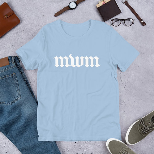 MWM Short-Sleeve Unisex T-Shirt