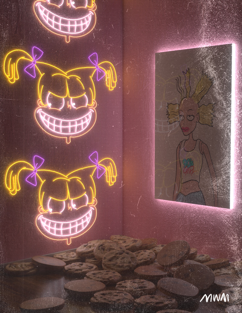 Angelica Pickles