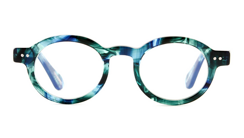 Eyeball TreeTop Blue +1.00