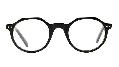 Eyecube Black +2.50