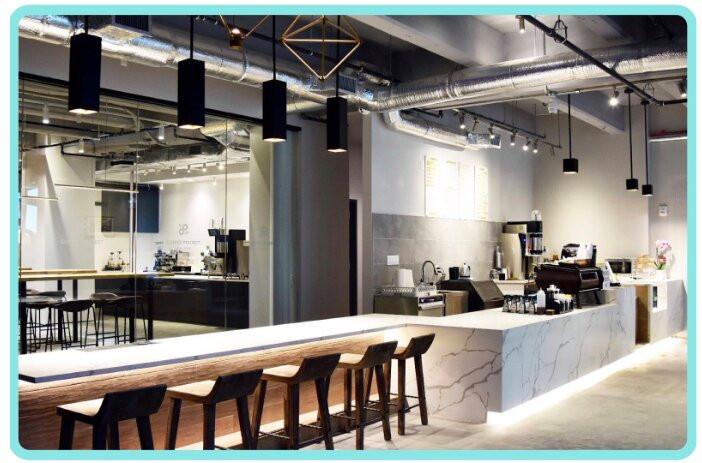 Coffee Project Long Island City New York