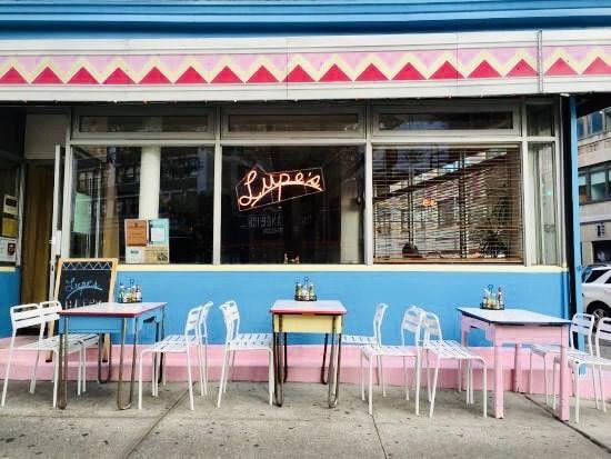 Lupe's East LA Kitchen NYC