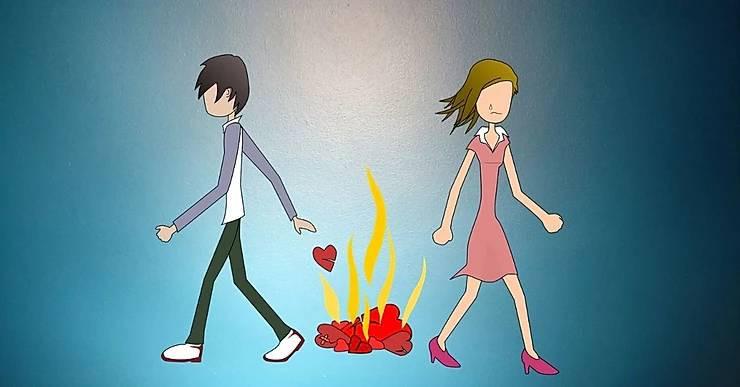 Online Dating Nightmare