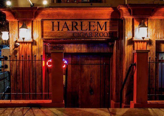 Harlem Cigar Room NYC