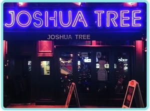 Joshua Tree NYC