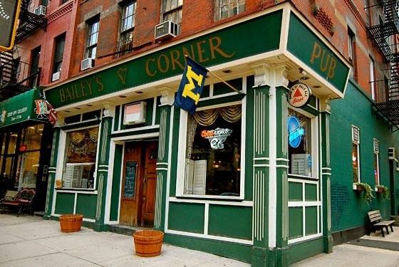 Bailey's NYC