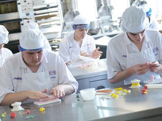 Bakery & Patisserie Technology